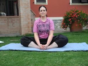 miki yoga