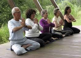 yoga terapia