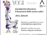 PAVIMENTO PELVICO: IL BENESSERE DELLE NOSTRE RADICI